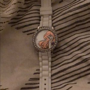 Disney Little Mermaid Watch